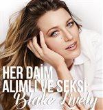 BLAKE LIVELY'NIN EN BEĞENDİĞİMİZ 3 MAKYAJINI MERCEK ALTINA ALDIK!