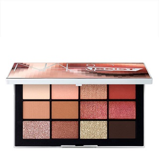 WANTED EYESHADOW PALETTE