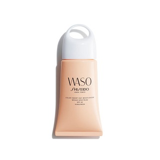 WASO COLOR SMART DAY MOISTURIZER SPF30