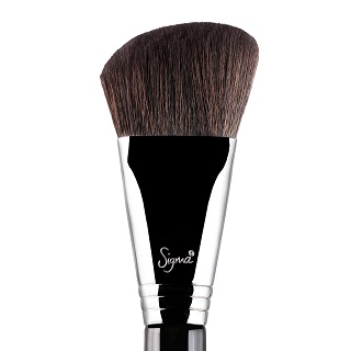F23 - SOFT ANGLED CONTOUR™ BRUSH
