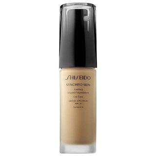 SYNCHRO SKIN LASTING LIQUID FOUNDATION SPF20