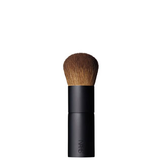 #11:BRONZING POWDER BRUSH