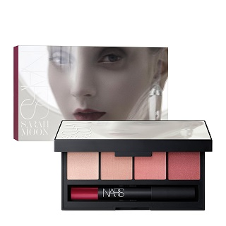 TRUE STORY CHEEK AND LIP PALETTE