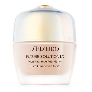 FUTURE SOLUTION LX TOTAL RADIANCE FOUNDATION SPF15