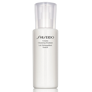 CREAMY CLEANSING EMULSION