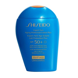 WET FORCE EXPERT SUN AGING PROTECTION LOTION SPF50+