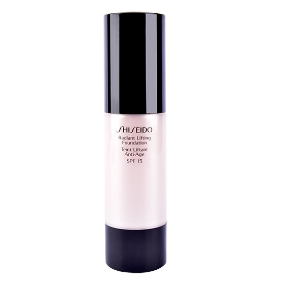 RADIANT LIFTING FOUNDATION SPF15