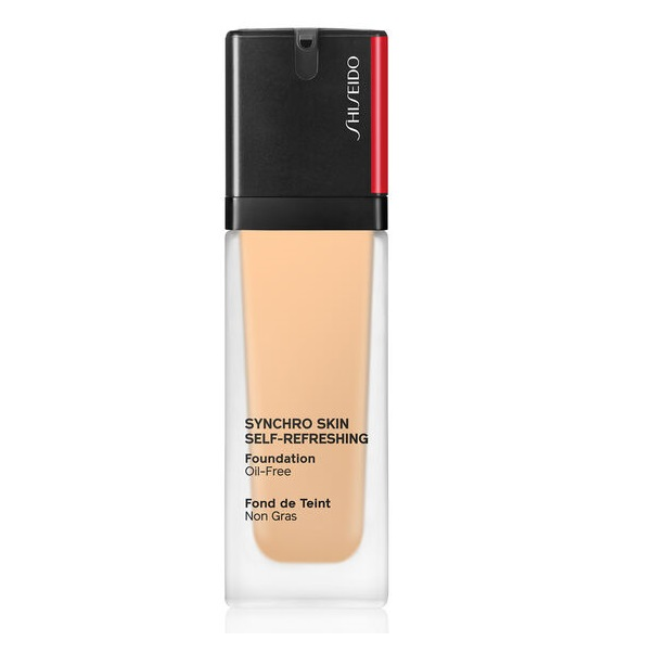 SYNCHRO SKIN SELF-REFRESHING FOUNDATION SPF30