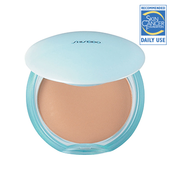 PURENESS MATTIFYING COMPACT FOUNDATION OIL-FREE SPF16