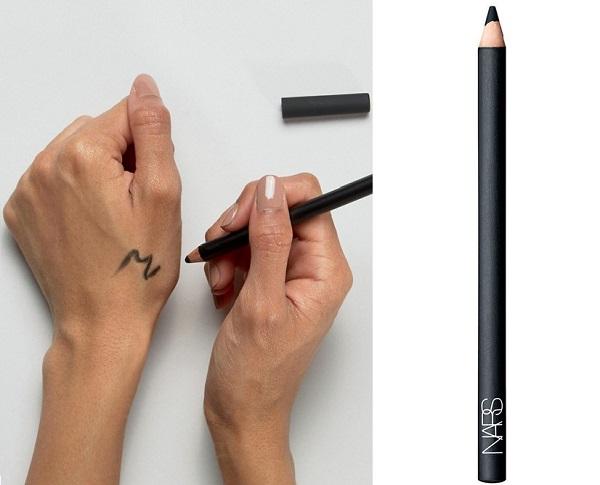 Nars Velvet Eyeliner Pencil Black Moon