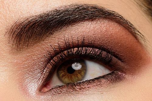 Nars Hardwired Eyeshadow Earthshine