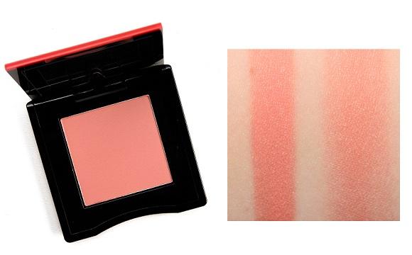 Shiseido Alpenglow