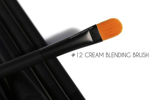 Nars #12  Blending Brush