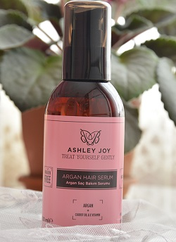 Ashley Joy Argan Hair Serum