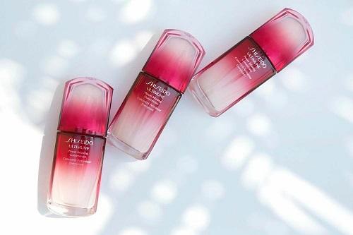 Shiseido Ultimune Serum