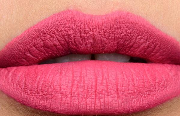 Nars Powermatte Lip Pigment Low Rider
