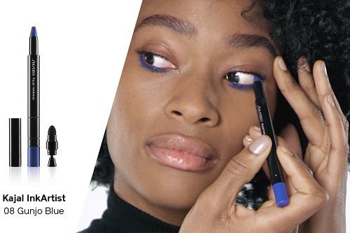 Shiseido Kajal Ink Artist