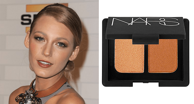 Nars Isolde Eyeshadow