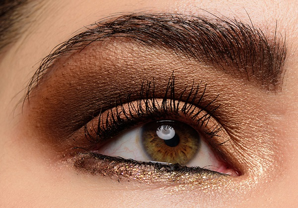 Nars Duo Eyeshadow Alhambra