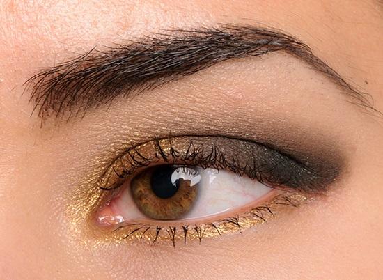 Nars Eye Paint Iskandar