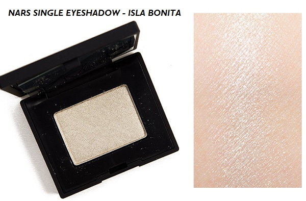 Nars Single Eyeshadow Isla Bonita