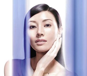 Shiseido anti spot serum